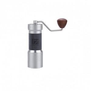1Zpresso K-Plus Kahve Değirmeni (Gri)