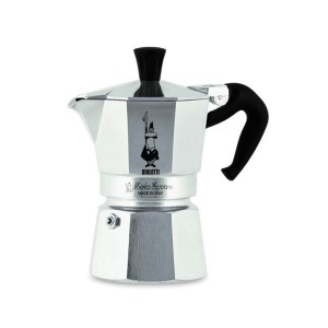 Bialetti Moka Pot Express 2 Cup