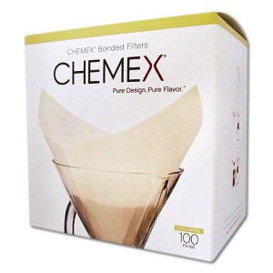 Chemex 6-8 Cup Filtre