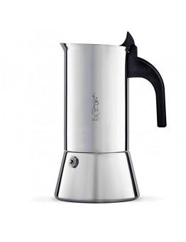 Bialetti Moka Pot Çelik Venüs 6 Cup