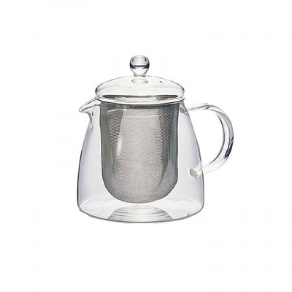 "Hario Leaf Tea Pot ""Pure"" 700ml"