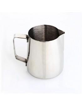 Sütlük 0,5 Lt Kapaksız (Paslanmaz Çelik)