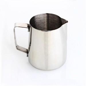 Sütlük 0,3 Lt Kapaksız (Paslanmaz Çelik)