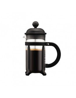 Bodum Java French Press 3 Cup 0.35 L (Siyah)