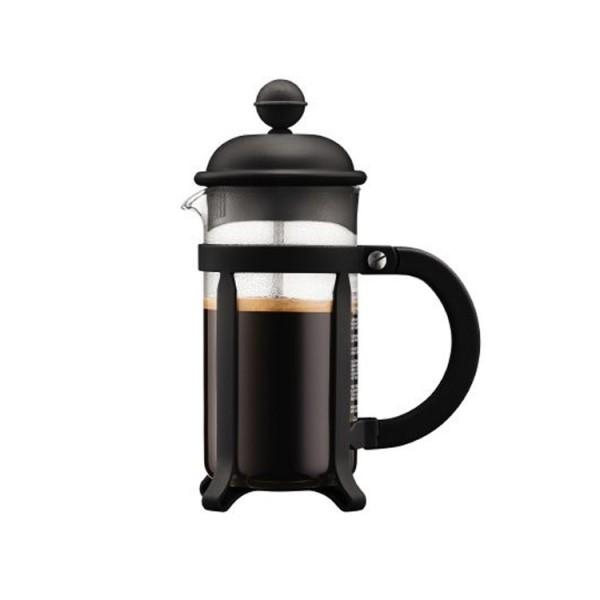 Bodum Java French Press 3 Cup 0.35 L (Siyah)