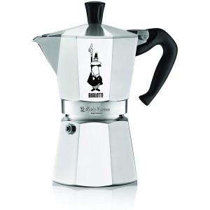 Bialetti Moka Pot Express 4 Cup