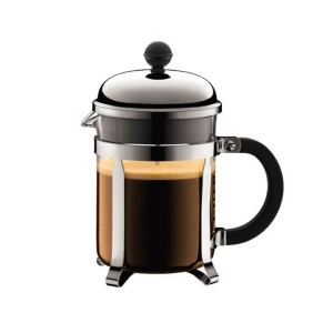 Bodum Chambord French Press 4 Cup 0.5 L