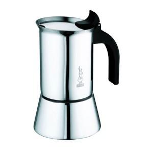 Bialetti Moka Pot Çelik Venüs 2 Cup